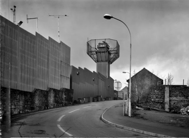Newtownhamilton Barracks. Newtownhamilton, South Armagh