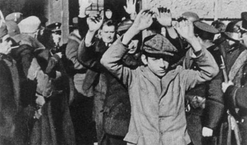 Reddition d'insurgés: les exécutions vont commencer