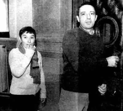 Garcia et Moreno
