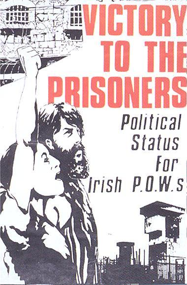 affiche prisonniers ira