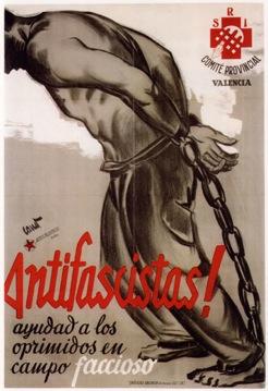 Affiche du comité de Valence