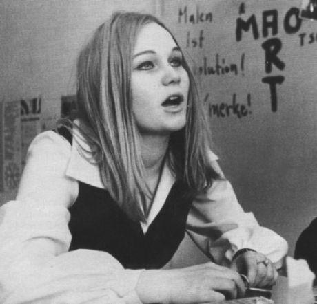Brigitte Monhaupt