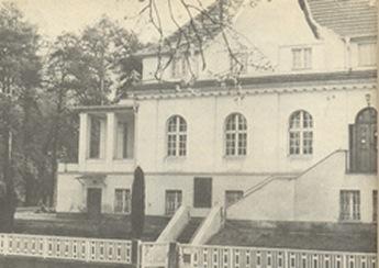 Maison d'enfance de Clara Zetkin