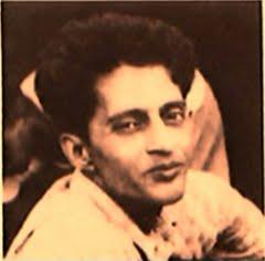 Charu Mazumdar
