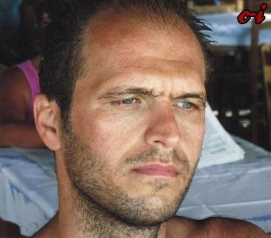 Lambros Foundas, militant de Lutte Révolutionnaire tué par la police grecque