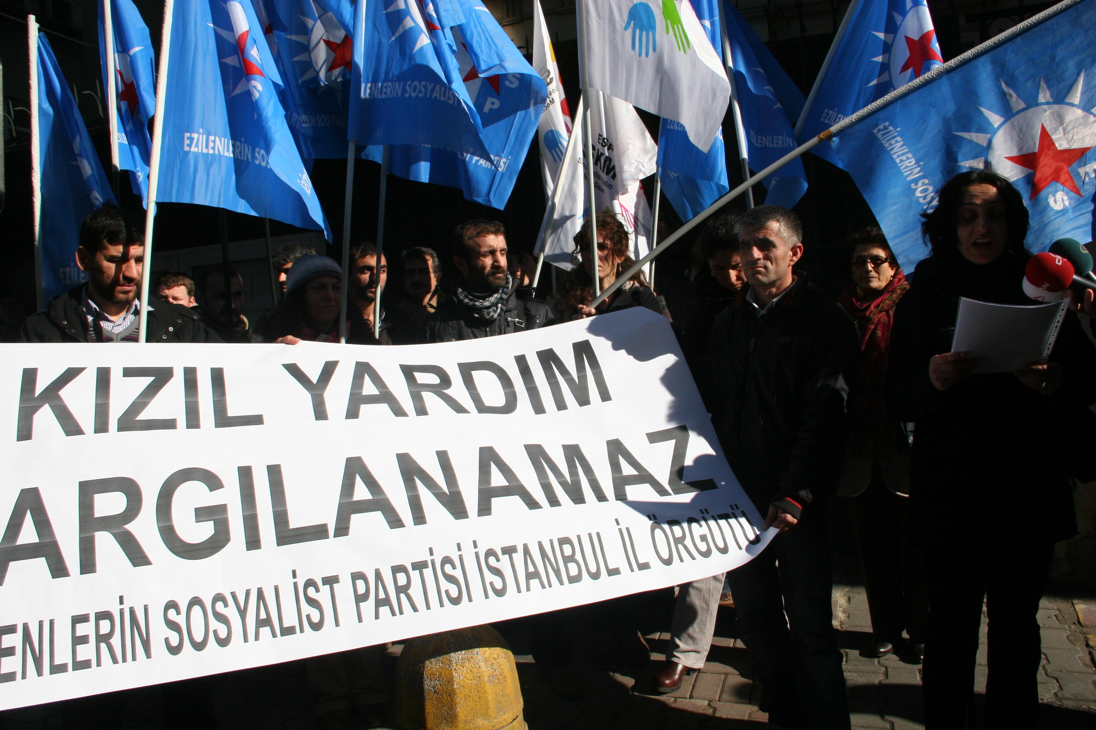 Rassemblement solidaire (Ankara)