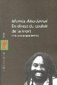 Livre de Mumia Abu Jamal