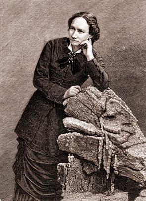 Louise Michel à Nouméa