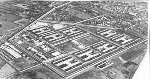 prison de long kesh