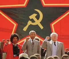 Winnie Mandela, Nelson Mandela, Joe Slovo