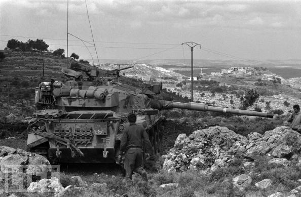 Opération Litani (mars 1978)