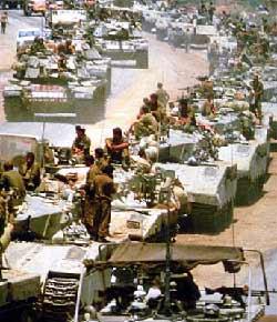Invasion du Liban de 1982