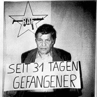 Hans Martin Schleyer