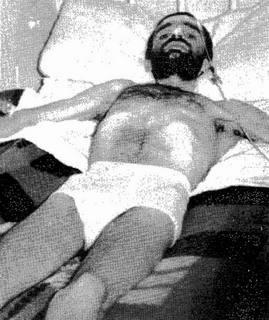 José Manuel Sevillano Martin