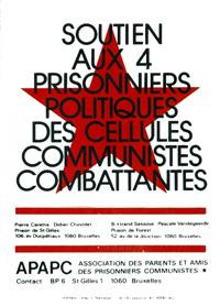 Affiche de l'APAPC