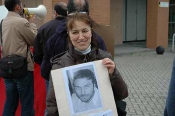 Manifestation à Dordrecht