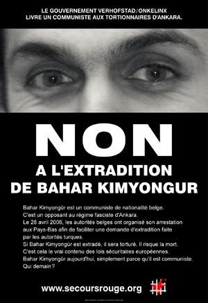 Affiche pour Bahar
