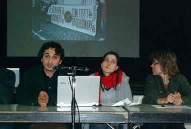 Intervenants au congrès de Berlin