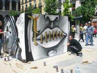Images pour les prisonniers politiques