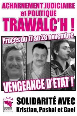 Affiche de soutien aux bretons