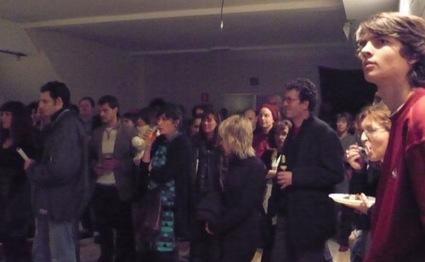 Audience du concert