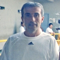 Alfredo Canales Moreno