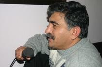 Ibrahim Ciçek