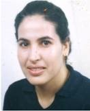 Khadija Ziane