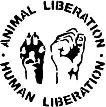 Logo d'un collectif vegan