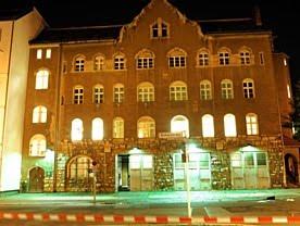 Attaque contre le commissariat de Lichtenberg