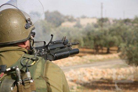Répression en Palestine