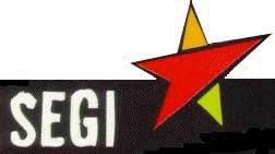 Logo de SEGI