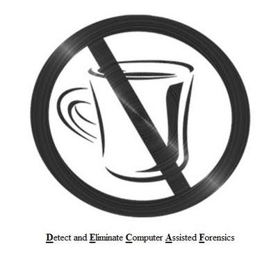 Logo de DECAF