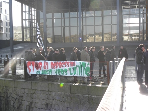 Procès des bretons à Nantes