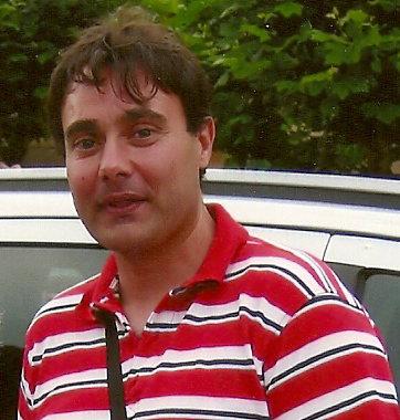Juan Carlos Matas Arroyo