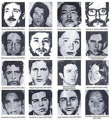 Victimes du massacre de Trelewet