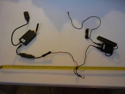 dispositif d'écoute