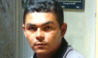 Gilberto Alexander Nunez Ochoa