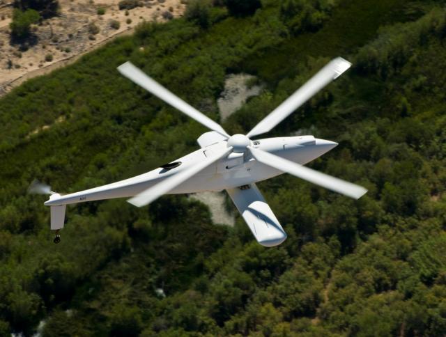 Boeing A160T Hummingbird