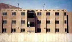 Prison de Chol Chol