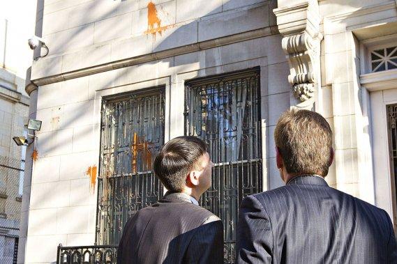 Consulat russe à Montreal