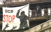 Action Désobéissance Civile Belgique