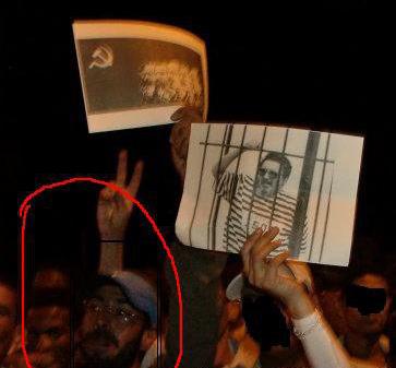 étudiants communistes marocains emprisonnés 2