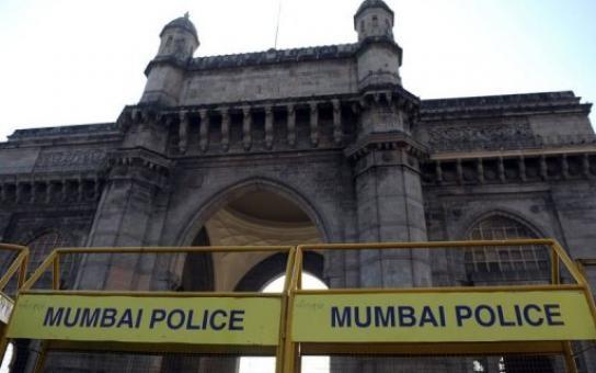 Mesures de sécurité à Bombay