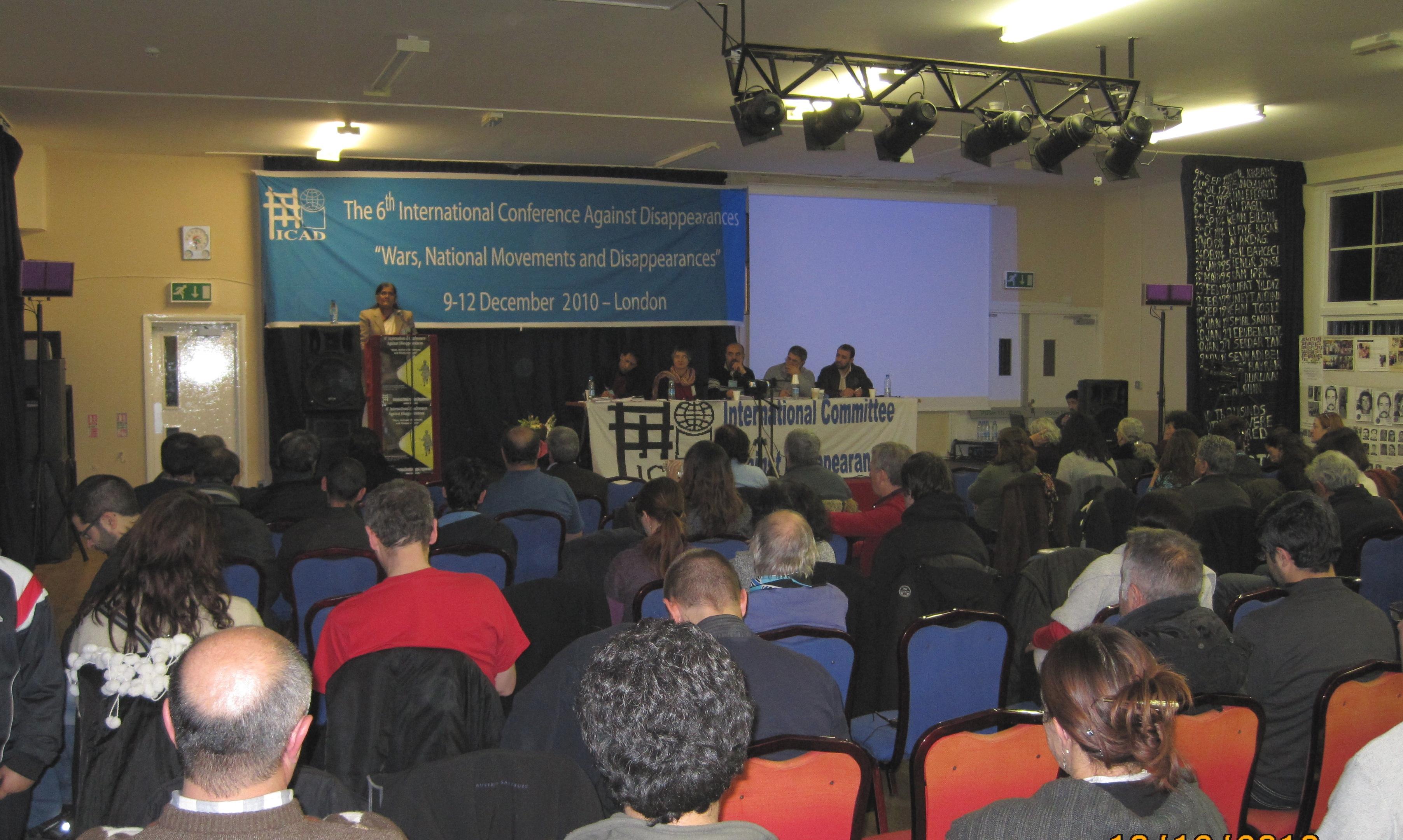 ICAD international conference