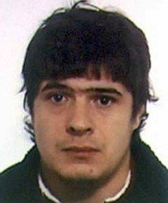 Alejandro Zobaran Arriola