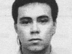 Victor Ramon Vargas Salazar