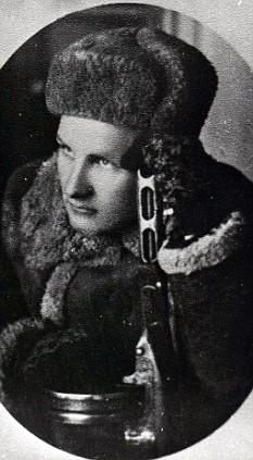 le partisan Kononov