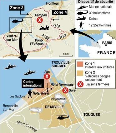Deauville G8