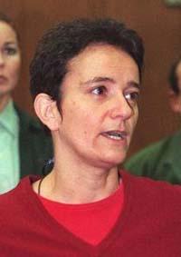 Birgit Hogefeld